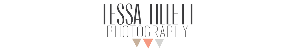 Tessa Tillett Photography logo